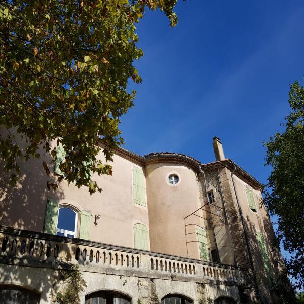 Offres de vente Château Saint-Bénézet 30350