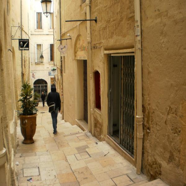 Offres de location Autre Montpellier 34000